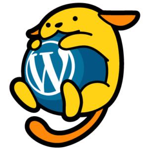 WordPress日本公式キャラクター